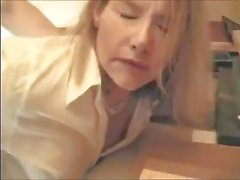 blondes blowjobs éjaculations français