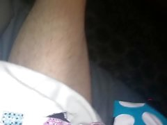 I love pink yoga shorts