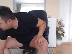 homosexuell amateur handjob