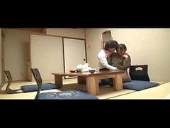 japonés cremita milfs
