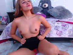 amador masturbação adolescente brinquedos webcam