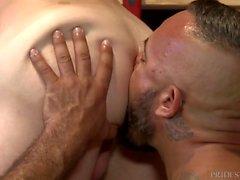 homo miesten gay porn daddies