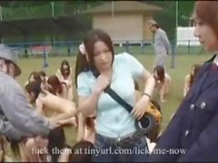 Human Slave Farm JAV (ENF) Part 1