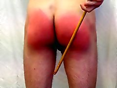 3 times spanking fun in 1 day