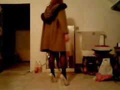 My catsuit 10