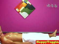 asiatique bébé branlette hd massage