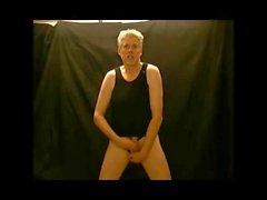 Pornmodel Tom: Best of masturbation, Vol. 1