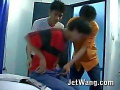 aziatisch jongens asain