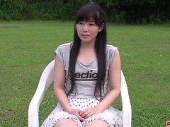 asiatisch arsch hd japanisch im freien