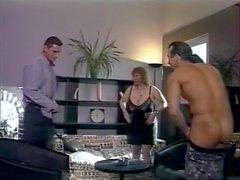 anal amadurece francês threesomes