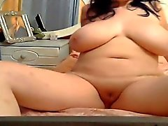 Beautiful Milf Masturbation