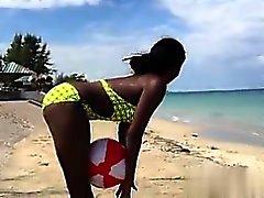 amador praia preto e ébano