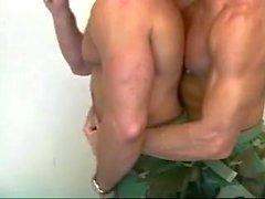 gay gay porr militär