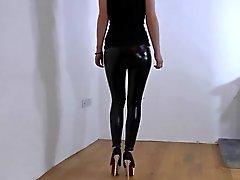 jalka fetissi saksa lateksi milfs sukat