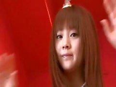 азиатский японский подросток