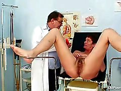 mature milf chatte