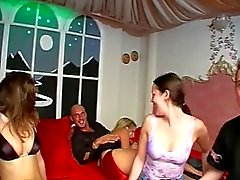amateur gruppen-sex swingers