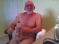 Richard the Wanker on Chaturbate 7