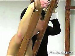 задница садо-мазо брюнетка фетиш