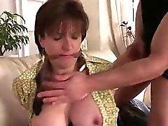 bdsm gros seins britannique brunette européen