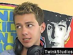 amatör homofile twinks
