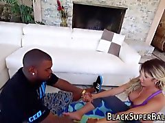 big tits interracial big cock hd