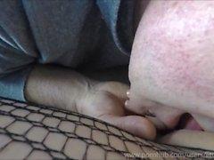 estremo tenuta d' figa cremoso micio sperma piccola