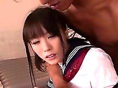 asiático hardcore japonês lamber meias