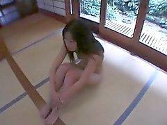 азиатский волосатый японский маленькие сиськи