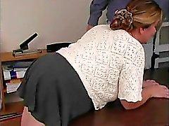 pullukka toimisto selkäsauna perse - toying aasi leviävät