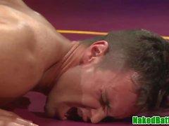 homossexual boquete músculo vídeos hd
