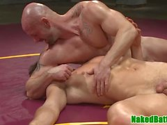 gay avsugning muskel hd-video