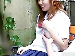 japansk voyeur asiatisk utomhus offentlig