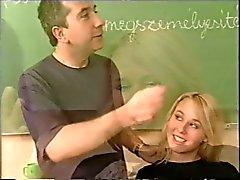 soins du visage français sexe en groupe étudiante