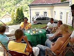 gangbang deutsch hardcore