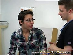 Straight boys caught boner gay Nelson is a 20 yr old college