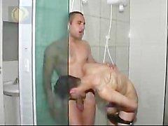 BATE PAPO GAY TEL 3512-1937 Brincando no Chuveiro 01