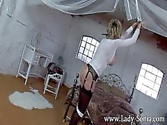 lady sonia dame sonja bdsm mama mutter