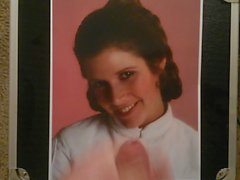 Righteous Carrie Fisher Tribute 1