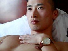 Chinese Boy Yung Hun