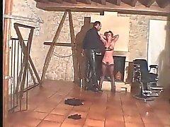bdsm esclavage français