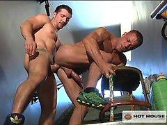 los homosexuales gays los hombres gays gay musculares