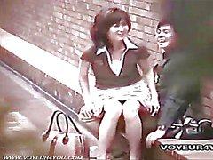 asiatico video telecamera nascosta sesso nascosto privato