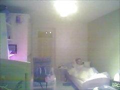 hidden cam voyeur of busty horny slut chubby sis and bf 2