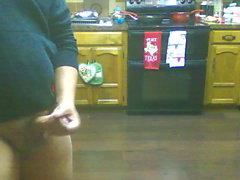 CUMMING in the Kitchen
