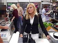 amateur blondine blowjob abspritzen gesichts