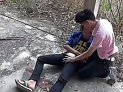 Fucking the Phone Thief