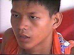 Cute Young Thai Boy
