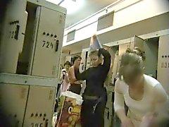 piilotettu kamerat suihkut urheilu tissit tirkistelijä
