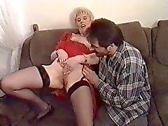 Зрелые фрау в порно